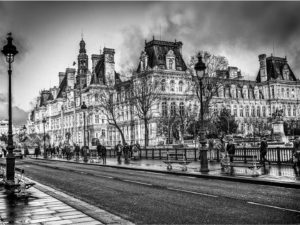 FineArt – Paris HoteideVille