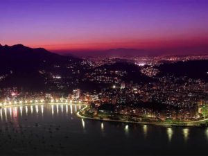 FineArt – Cidade noite