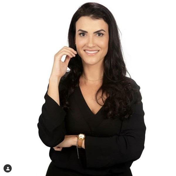Dra Maria Izabel Pinho Gomes